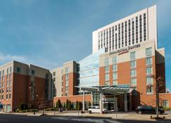 Springhill Suites Birmingham Downtown At Uab - Birmingham - Building
