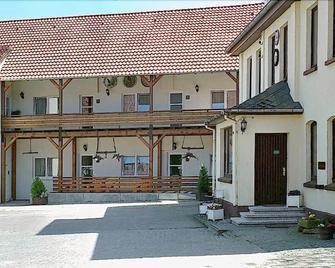 Koehlers Hof - Sehnde - Building