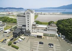 Hotel Oomiya - Miyako - Building
