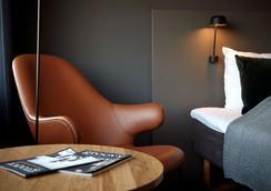 Comwell Kolding - Kolding - Bedroom
