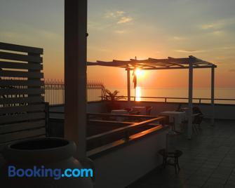 La Porta del mare SPA - Tropea - Building