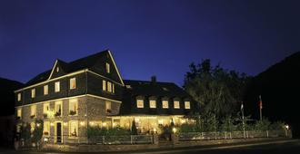 Weinhaus Gräffs Mühle - Traben-Trarbach