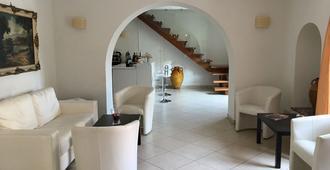 Hotel Elios - Taormina - Reception
