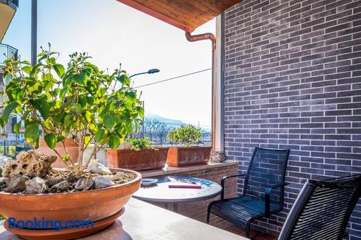 Bed & Breakfast La Casa DI Plinio - Pompei - Balcony