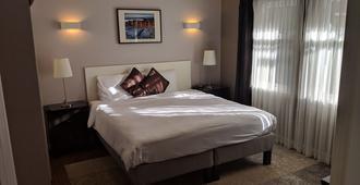 Maclean Guest House - Fort William - Bedroom
