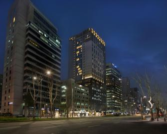 L7 Gangnam By Lotte - Seoul - Building