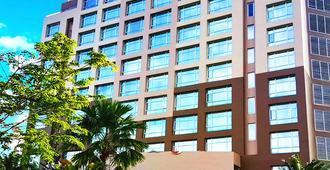 โรงแรมแกรนด์สุขา - เปกันบารู