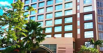 Grand Suka Hotel - Пеканбару