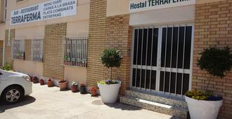 Hostal Terraferma - Algerri