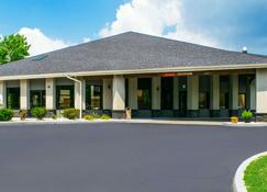Quality Inn Plainfield - Indianapolis West - Plainfield - Building