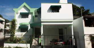 Casa Vacacional - Santo Domingo - Building