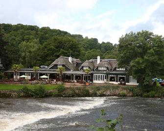 The Fisherman's Cot by Marston's Inns - Tiverton - Building