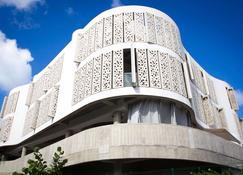 El Blok - Vieques - Gebäude
