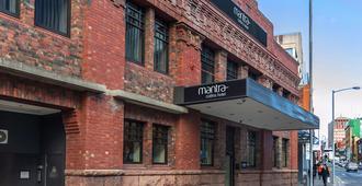 Mantra Collins Hotel - Hobart - Edificio