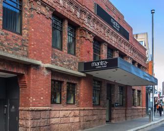 Mantra Collins Hotel - Hobart - Gebäude