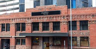 Mantra on Collins Hobart - Hobart - Building