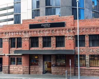 Mantra Collins Hotel - Hobart - Building