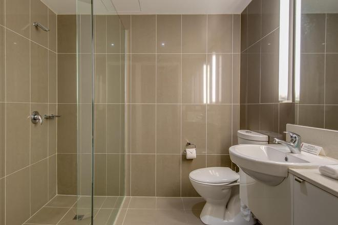 Mantra on Collins Hobart - Hobart - Bathroom
