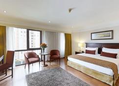 Hotel Estelar La Fontana - Bogotá - Habitación