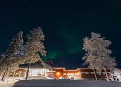 Ylläs Lake Hotel - Ylläsjärvi - Rakennus