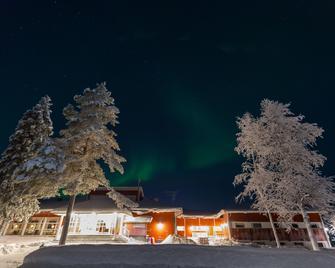 Ylläs Lake Hotel - Ylläsjärvi - Gebouw