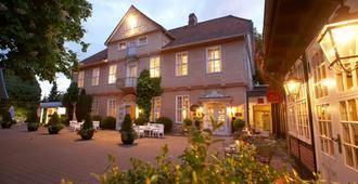 Althoff Hotel Fürstenhof Celle - Celle - Gebäude