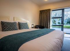 Antonio Mews Motel - Stratford - Chambre