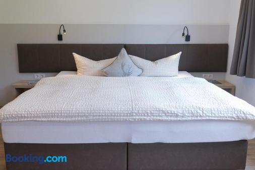 Fernerblick Apartments - Tux-Vorderlanersbach - Bedroom