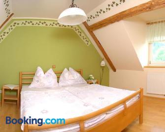 Winzerhof Strablegg - Grossklein - Bedroom