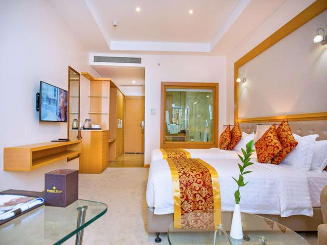 Golden Tulip Westlands Nairobi - Nairobi - Habitación