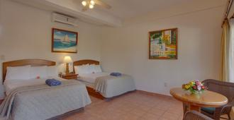 SunBreeze Hotel - San Pedro Town - Habitación