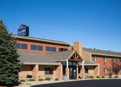 AmericInn by Wyndham Sioux City - Sioux City - Edificio
