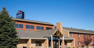 AmericInn by Wyndham Sioux City - Sioux City