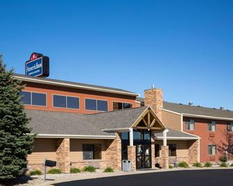 AmericInn by Wyndham Sioux City - Sioux City - Gebouw