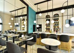 ibis Styles Dijon Central - Dijon - Bar
