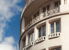 ibis Styles Dijon Central - Dijon - Bangunan