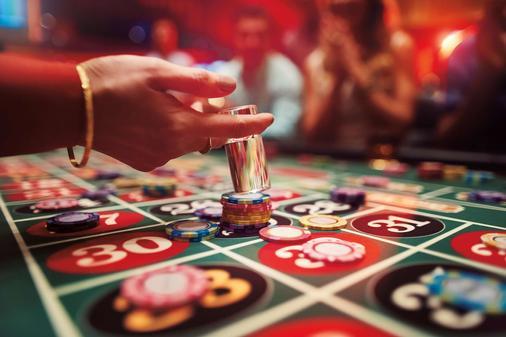 Ameristar Casino Resort and Spa - St. Charles - Nähtävyydet
