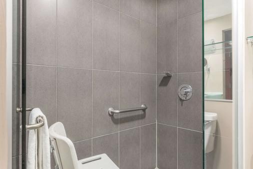 Ramada Encore by Wyndham Chihuahua - Chihuahua - Bathroom