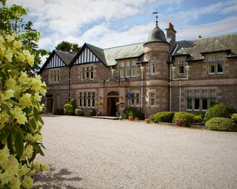 Ramnee Hotel - Forres