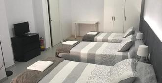 Pension Barlovento - Málaga - Bedroom