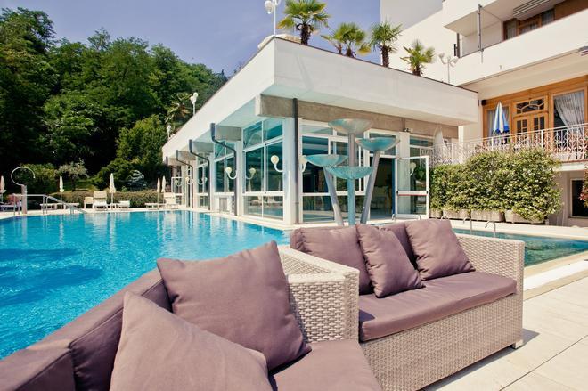 Hotel Terme Millepini - Montegrotto Terme - Uima-allas