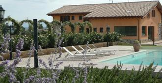 Il Fienile di Assisi - Assisi - Uima-allas