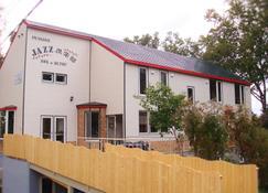 Pension JAZZ Club - Niseko - Edificio