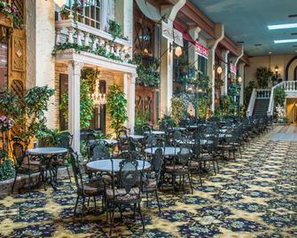 Garden Place Hotel - Williamsville - Restaurant