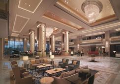 Shangri-La Hotel, Shenyang - Thẩm Dương - Hành lang