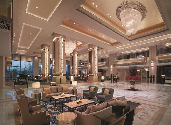 Shangri-La Hotel, Shenyang - Shenyang - Aula