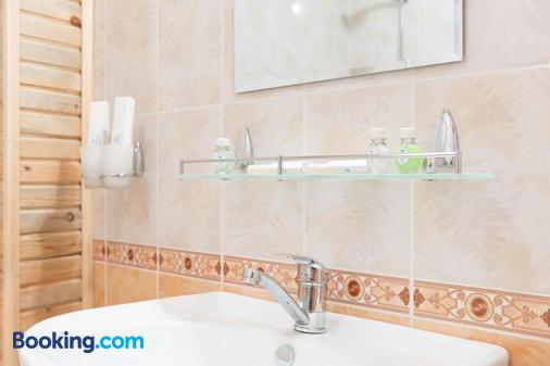 L'argamak Hotel - Samarkand - Bathroom