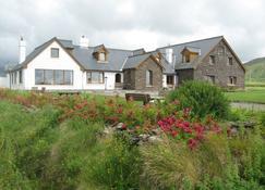 Gorman's Clifftop House - Dingle - Building