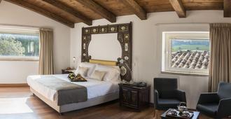 Finis Africae Country House - Senigallia - Habitación