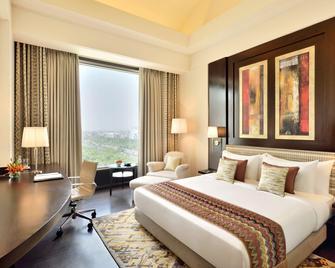 Radisson Noida - Noida - Soveværelse
